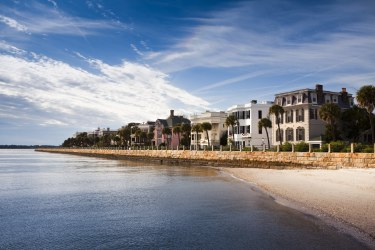Charleston, SC waterfront | Mount Pleasant community