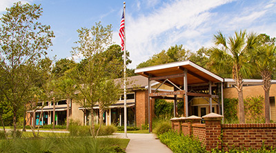 Carolina Park Community | Children's Center