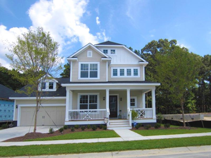 Photo Gallery David Weekley Homes Carolina Park