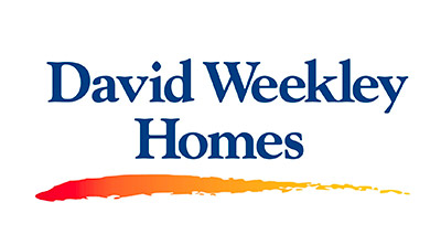 David Weekley homes in Mount Pleasant