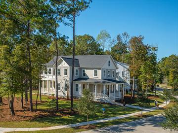 Family homes in Mount Pleasant, SC