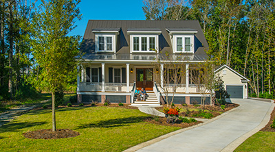 Homes in beautiful carolina park SC