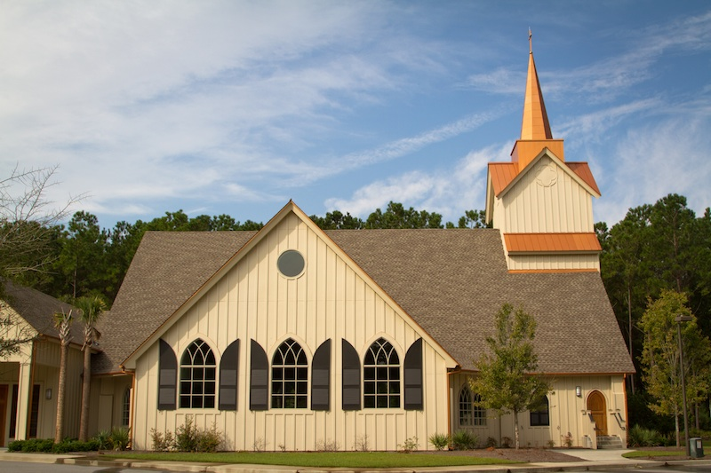 Mt Pleasant amenities | Local churches