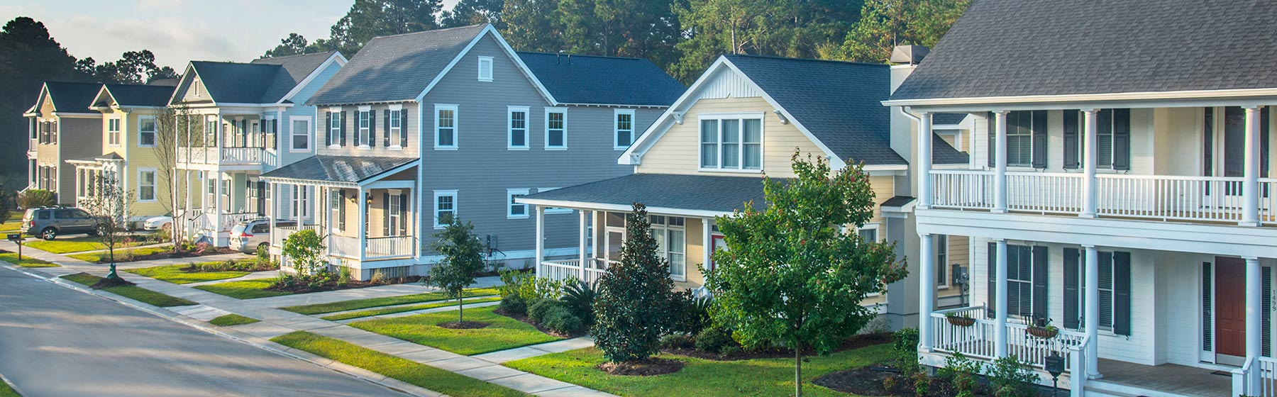 New Homes for Sale in Beautiful Charleston SC Community | Carolina Park