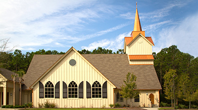 Carolina Park Amenities | Presbyterian Church