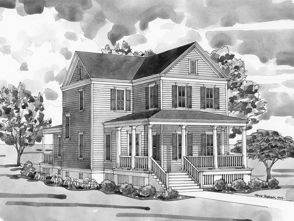 custom saussy burbank homes for sale mt pleasant saussy burbank floor plans hampton burbank home plans