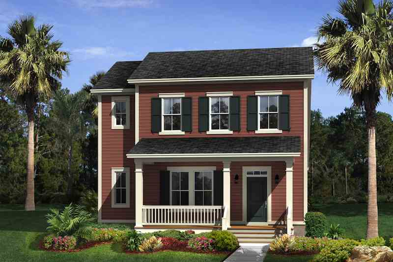CalAtlantic Homes Homes for sale Charleston SC Carolina Park