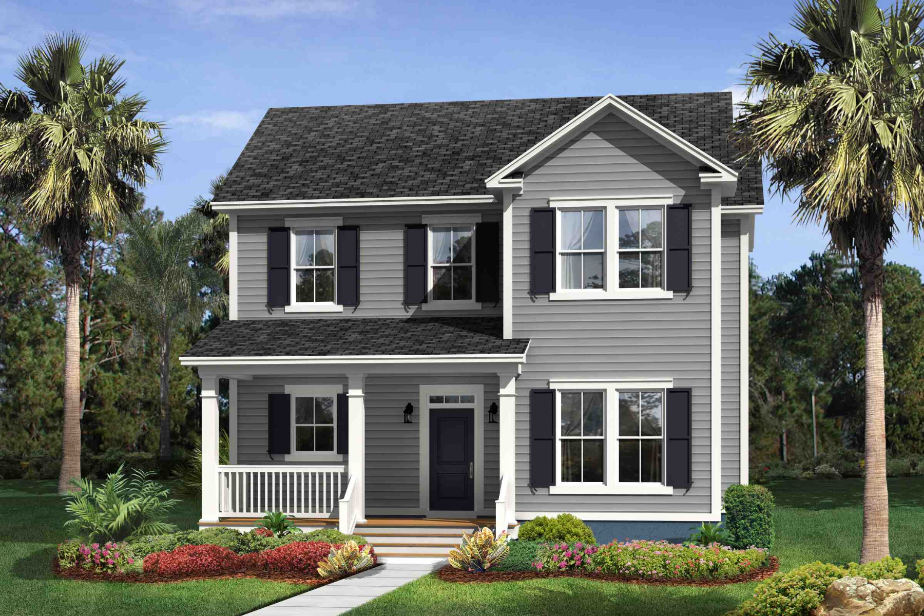 Ryland homes sc home review for Ryland home plans