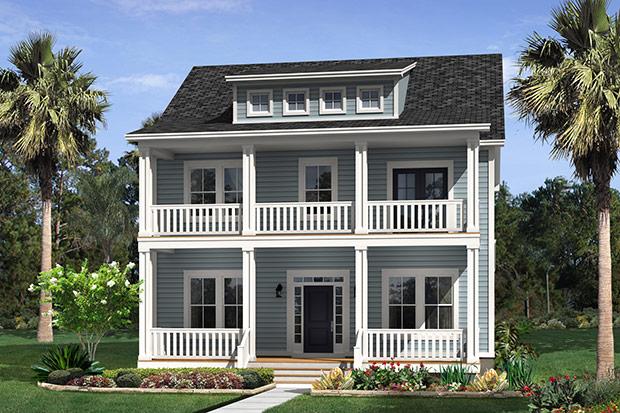 Ryland homes homes for sale charleston sc carolina park for Ryland homes