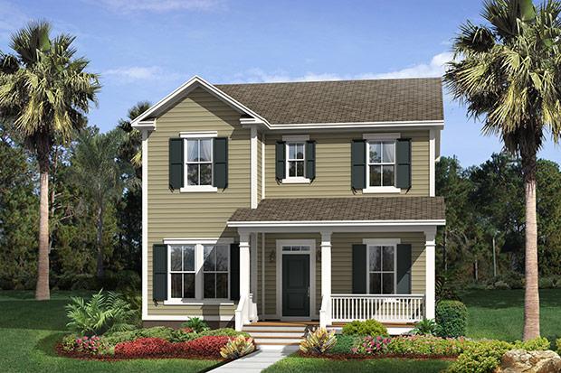 Calatlantic homes homes for sale charleston sc for Ryland homes