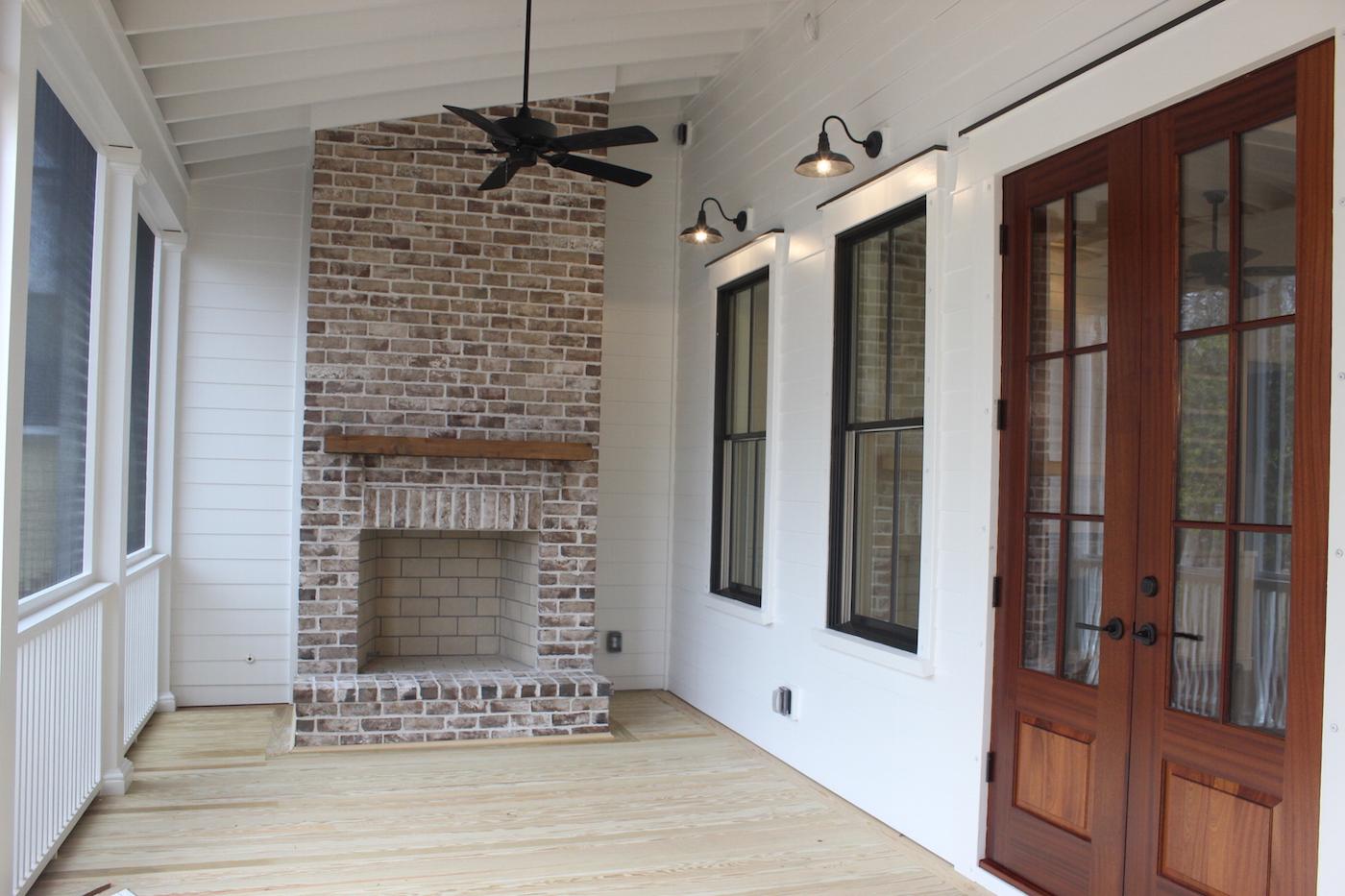 100 Cp Morgan Homes Floor Plans