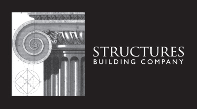 Structures Building Company | Logo