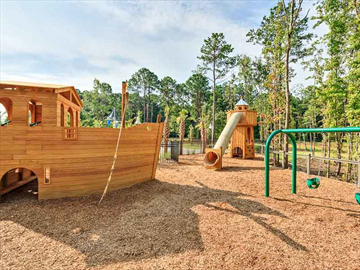Swings, Slides, and more | Children's park