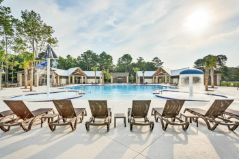 Carolina Park Mount Pleasant Lowcountry Living Community Pool