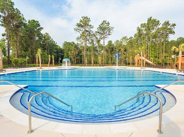 community pool | Mount Pleasant South Carolina community
